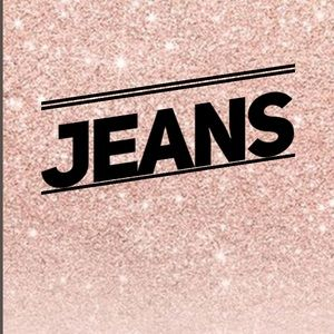 Accessories - Jeans